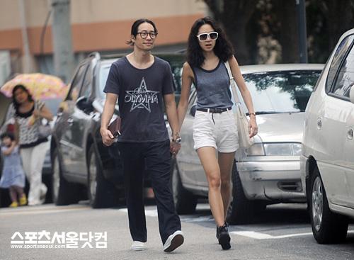 Ryu seung bum dan gong hyo jin dating