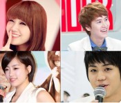 The Heavyweights of K-Pop