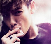 Smokin' Hot or Smokin' Not: Idols on Their Not-so-Best Behavior