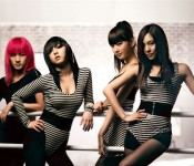 Music & Lyrics: Where Did The Bad Girl Go, miss A?