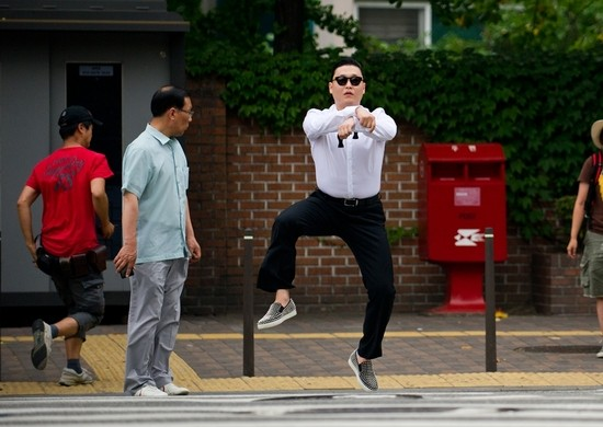 the popularity of psy gangnam style Popularity 1 gangnam style (강남스타일) (diplo remix edited version) (feat 2 chainz & tyga)  remake & mix 18 beon is the first remix and cover album by .
