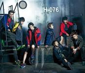 Infinite Looks Sporty for W Korea