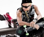 "GD, You're Definitely ""One Of A Kind"""