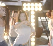 "It's A Party With FIESTAR's ""Vista"""