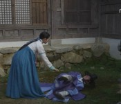 Going Immortal with Arang and the Magistrate: Midpoint Review
