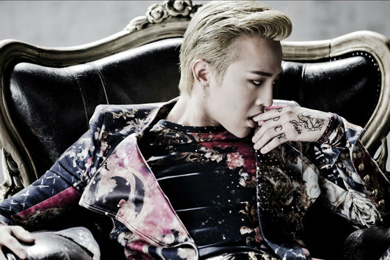 G-Dragon Goes Solo with One Of A Kind - seoulbeats | seoulbeats