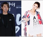 Jun-jin, Joo-hyun, and The Idol Dating Game
