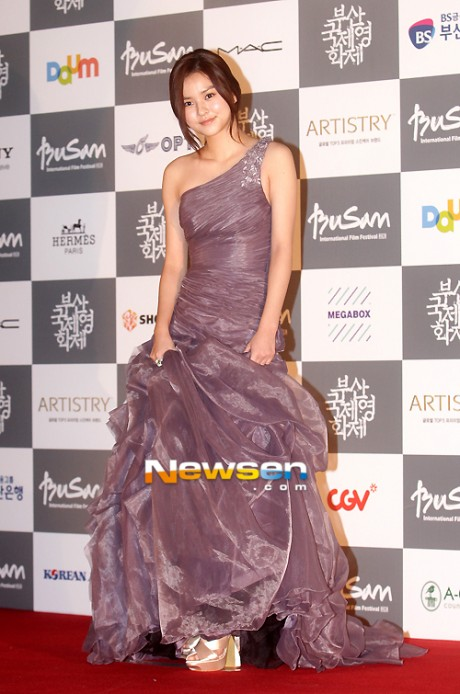 Kim Yoon -Hye - Kim Yoon Hye 20121005_seoulbeats_kim_yoonhye