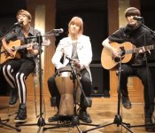Dissecting Lunafly: The Movement from Idols to Artists
