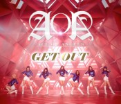 """Get Out:"" AOA's Indecisiveness At Its Fullest"