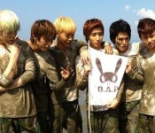 B.A.P, Yes Sir: The Killing Camp Edition