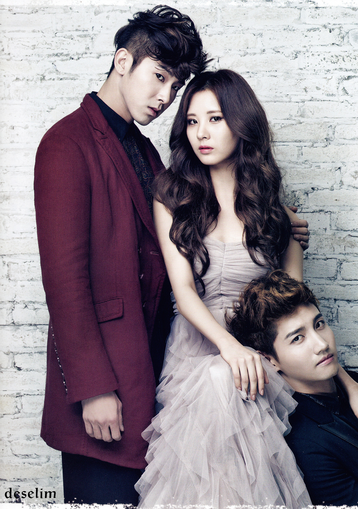 Tvxq Joins Snsd S Seohyun For Ceci Seoulbeats