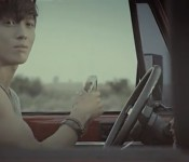 Driving Mr. K-pop