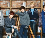 Side B: Let's Fly with Flight B1A4