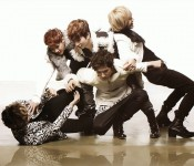 MBLAQ to Hold Concert in Mexico City on August 8th