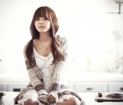 "Juniel Makes ""1 + 1"" Add up With Her Second Album"
