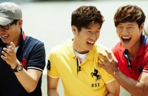 20121203_seoulbeats_running man_parkjisung