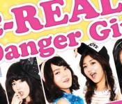 C-REAL Comeback as Danger Girls