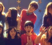 "Sunny Hill's Nostalgic Tribute to Childhood in ""Goodbye to Romance"""