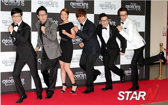 How to Be a Successful Guest on Running Man – Seoulbeats