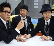 How to Be a Successful Guest on Running Man