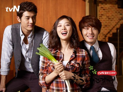 The Recipe to a Perfect K-drama – Seoulbeats