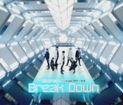 Super Junior-M, the Good Kind of Break Down