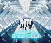 Breaking Down Super Junior-M