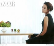 SB Spotlight: Moon Geun-young the Master Chameleon