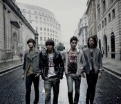 "Don't Tell CNBLUE ""I'm Sorry"""