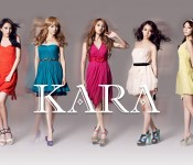 Side B: A Sweet Melody in Kara
