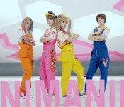 Tiny-G and the Nugu MV