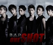 One Shot: Welcome Back, B.A.P