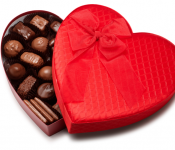 Roundtable: Valentine Chocolate Game!