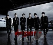 "B.A.P. Gets ""One Shot"""