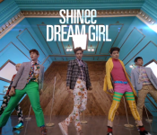 "SHINee's ""Dream Girl"" MV, AKA The Best Music Video SM Has Ever Made"
