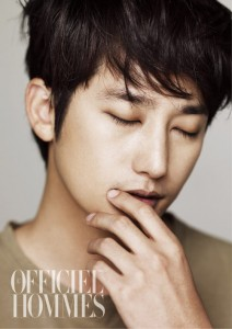 No Korean Comeback for Park Shi-hoo?