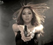 K-pop's Guns: Sexy, Cool and Harmless?