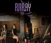 "Purplay Debuts Amid Controversy: ""Love and Remember"""