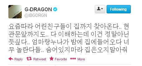20130302_seoulbeats_GDragon_tweet
