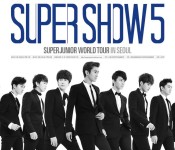 SB Bite: Super Show 5 Will Be Coming To Brazil, Argentina, Peru, and Chile