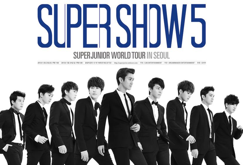 Super Show 5 in Review: Super Junior and an Uncertain ...