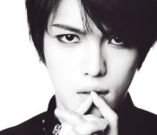 SB March Madness: And The Winner is... Kim Jaejoong