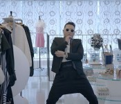"Abracadabra! It's Psy's ""Gentleman"" MV"