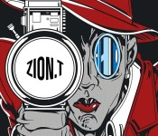 Red Light: Stop and Listen to Zion.T's Album