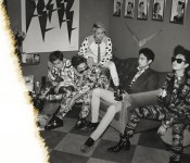 "SHINee to Come Back on April 29th with ""Why So Serious?"""
