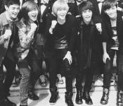 Korean Language Through K-pop 101: Assa!