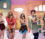 Knowing Names With 4Minute's Latest