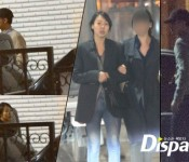 Dispatch Hypes and Underwhelms: Kim Min-hee and Jo In-sung