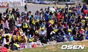 20130510_seoulbeats_yesungfansatenlistment